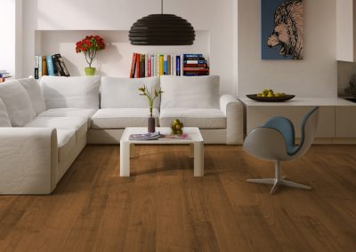 laminate-wood-flooring-ideas-for-living-room-with-white-sofa